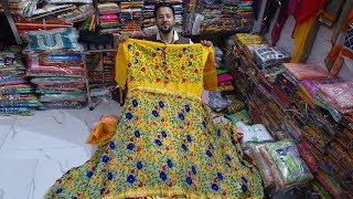 पैसा वसूल सूट | Ladies Suit Wholesale Bazar | Cotton, Chanderi, Jaipuri, Pc, Glazed Suit Wholesaler