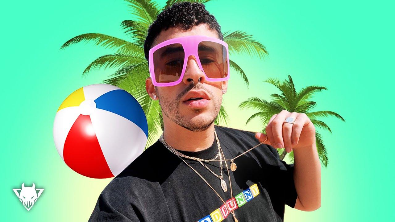 """DAMA"" Reggaeton Instrumental 2020 | @Bad Bunny Type Beat 2020"