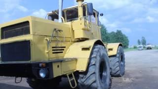 Ремонт трактора Кировец к 700 капитальный ремонт (Часть 2)