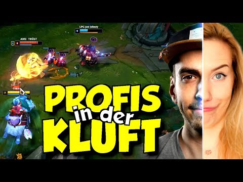 Sissor Unterwegs Im Traumduo Mit JOHNNY | [edit. Gameplay]