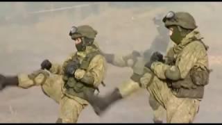 Спецназовцы ЗВО отметят День подразделений специального назначения на полевых занятиях