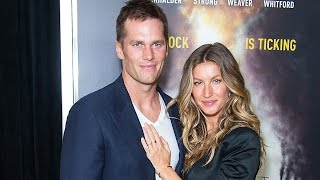 Was Tom Brady's Wife Gisele Behind His Absence at White House Ceremony?