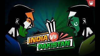 Download India VS Pakistan Livestream ICC Worldcup 2019 Countdown I SUPPORT YOUR TEAM + Fun Chat :D Mp3 and Videos