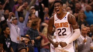 Deandre Ayton - The Mean Guy