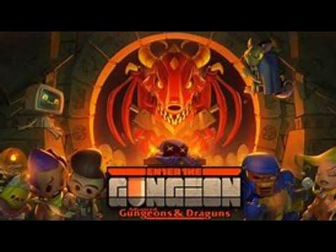 Live Enter The Gungeon #4
