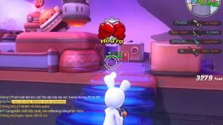 avatar star vn test sv vtc pho thủ gặp rank bạc