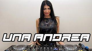Soundwave 4 Manya LNS - Una Andrea