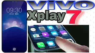 VIVO Xplay 7 Price, Full Specification, Release Date, Review-Vivo Xplay 7 First Impression