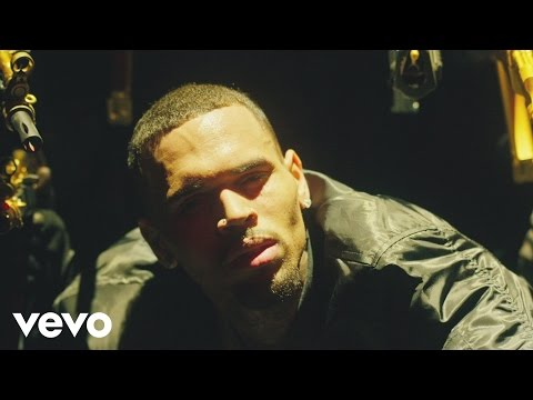 Chris Brown - Wrist (Edited Version) ft. Solo Lucci