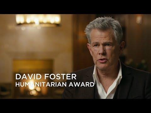 David Foster Wins The 2019 Humanitarian Award   Junos Gala Dinner & Awards 2019