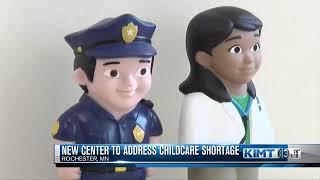 New childcare center