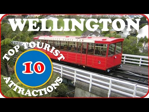 Visit Wellington, New Zealand: Things to do in Wellington - The Harbour Capital