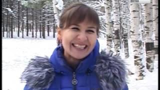 Вятские моржи-любители провели день здоровья (ГТРК Вятка)