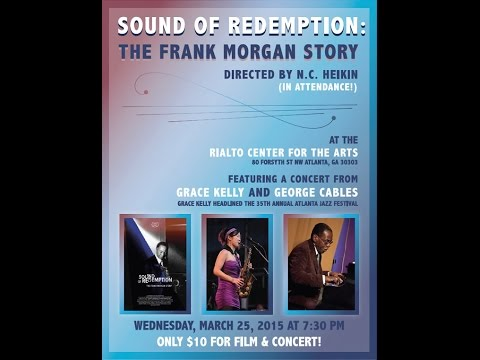 Grace Kelly + George Cables: Live From Sound of Redemption Premiere