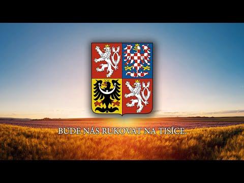 """Czech Polka - """"Břeclavská kasárna"""""""