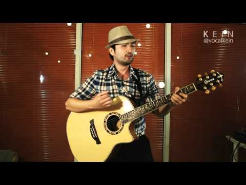 KEIN - My kind of Girl (Brian Mcknight cover)