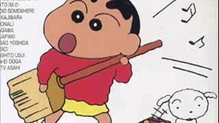 クレヨンしんちゃん、オラはにんきもの thumbnail