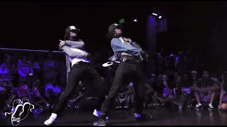 Les Twins RIP IT UP & SMASH IT
