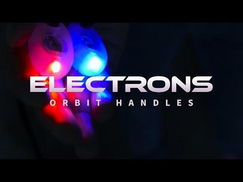 Electron Orbit Handles - ft. Ninja [EmazingLights.com]