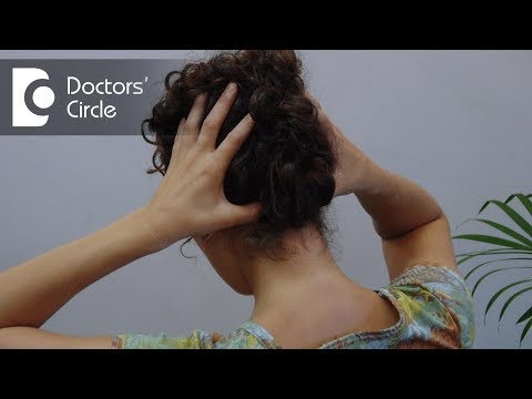 What can cause balance problems while walking with neck pain and headache? -  Dr. Satish Babu K