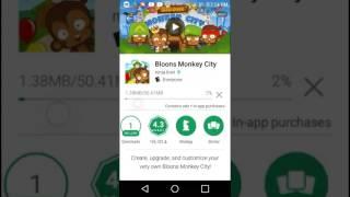 Hacking Bloons Monkey City/Lenov.ru