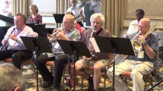 New Oreans Trad Jazz Camp Final Concert #1