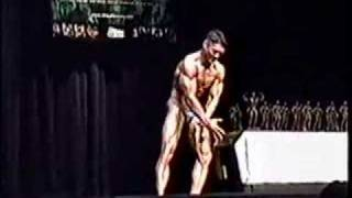 Tom Nguyen: 2002 Gopher State Bodybuilding Show--Part 1