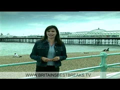 Britain's Best Breaks ~ Brighton & Hove