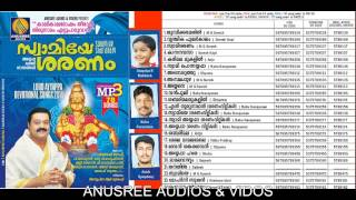 New Ayyappa Malayalam Devotional Songs 2014 Saranam Vilikal