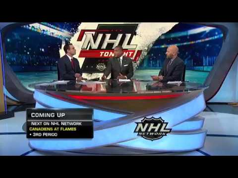 NHL Tonight:  TOR Young Stars:  Discussion on Toronto Maples Leafs young stars  Nov 15,  2018
