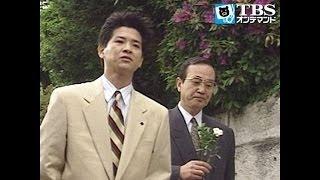 浩介(緒形直人)は田中ストアのレジ前スペースに自社製品を置いて貰える...