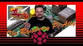 Configuring Controllers for Retropie Tutorial