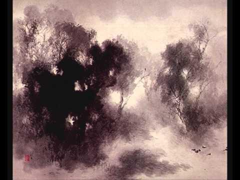 Tōru Takemitsu: Toward the sea (1981)