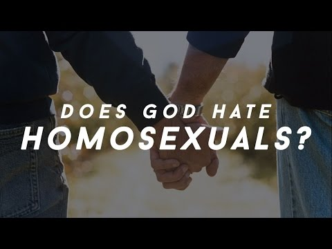 Gays and Christians clash in street rally - ABC News from YouTube · Duration:  1 minutes 36 seconds