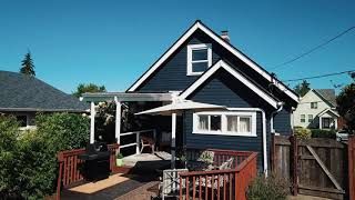 5664 S I St, Tacoma WA 98408