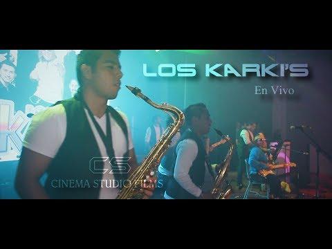 LOS KARKIS En vivo | Nashville TN | LOS KARKIK'S Global Event Center