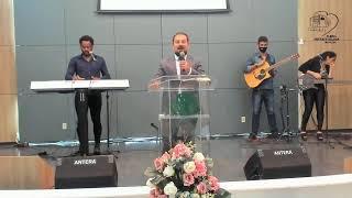 CULTO DE SANTA CEIA - IPE 02/05/2021