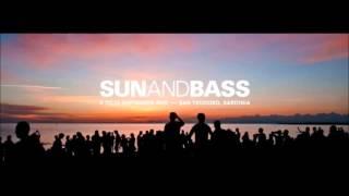 Unreal - MC LowQui @ Sun and Bass 2015