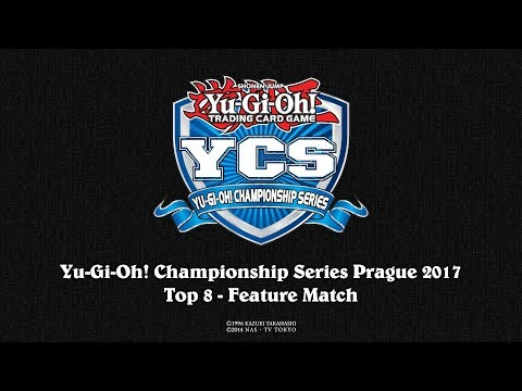 YCS Prague 2017: Top 8 Feature Match