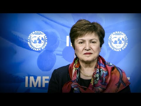 How to rebuild the global economy | Kristalina Georgieva