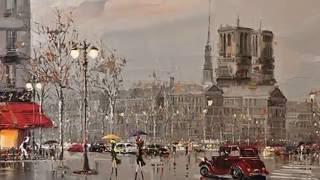 Zaz  - J'aime Paris