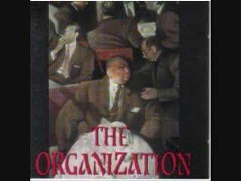 the Organization wonder