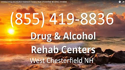 Christian Drug and Alcohol Treatment Centers West Chesterfield NH (855) 419-8836