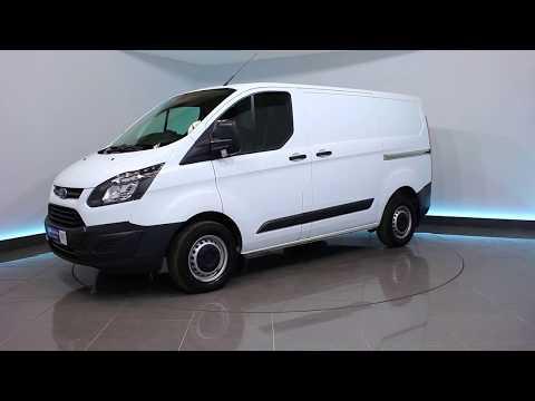 6c47b63af9 Youtube Video. Used Ford Transit Custom 2.0 Tdci 270 L1h1 Panel Van ...