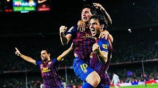 Full time : barcelona 3 vs 2 real madrid scorers iniesta 14' , messi 44' & 87' ronaldo 19' benzema 81' thanks for watchin...