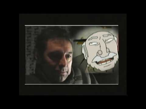 El gaucho Martín Fierro según el Negro Fontanarrosa (4 de 9) from YouTube · Duration:  9 minutes 55 seconds