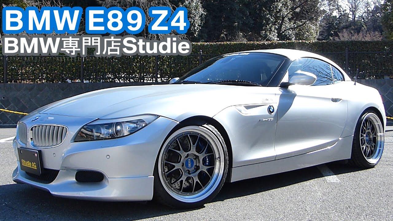 Bmw E89 Z4 35i Studie|owners Clipzed Com