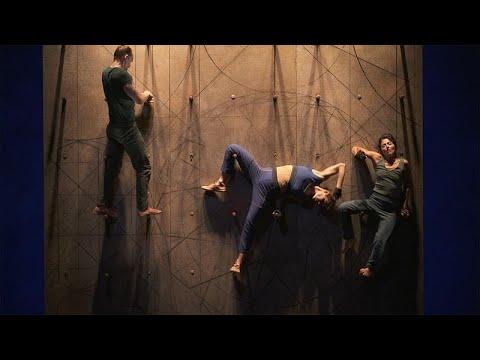 بينالي الرقص في ليون يسكتشف أعماق النفس ويدعو الجسد للتحليق …  - نشر قبل 36 دقيقة