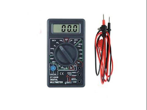 Радиоизмерения. Мультиметры цифровые · автомобильные мультиметры · цифровые осциллографы · регистраторы тока и напряжения · токовые клещи · указатели напряжения.