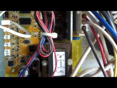 Cornelius XAC 530 Ice Machine not working: Any ideas? - YouTube on